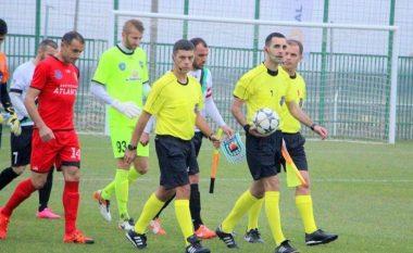 FFK zbulon emrat e gjyqtarëve të javës hapëse të Superligës së Kosovës
