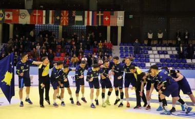 Sukses historik i Kosovës U-21 në hendboll, kualifikohet në Kampionatin Botëror 'Spanja 2019'