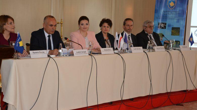 Kosova bëhet me sigurime bujqësore