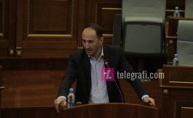 """Aliu i përgjigjet Molliqajt: Do të flasim më vonë hapur për këtë """"projekt"""" të rrezikshëm"""