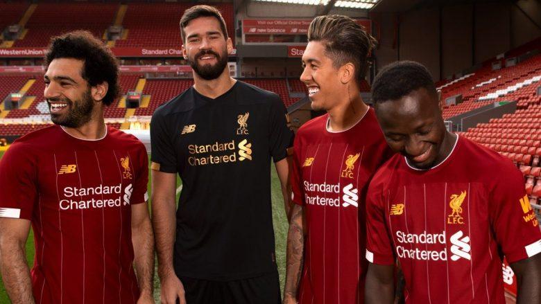 Foto: Liverpool FC/Twitter