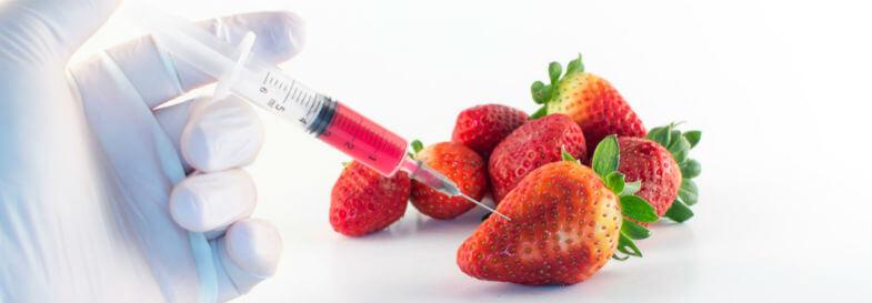 Dredhëzat organike parandalojnë kancerin, kurse ato me pesticide e nxisin