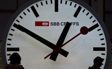 Cila është historia prapa tyre? Fakte interesante rreth orëve të famshme të stacionit të trenave në Zvicër!