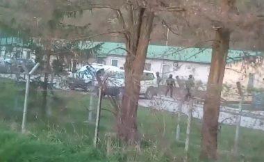Gjykata Themelore i cakton një muaj paraburgim të miturit që u kthye nga Siria