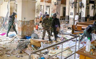 Sulmet në Sri Lanka: 207 të vdekur dhe 450 të plagosur (Video)