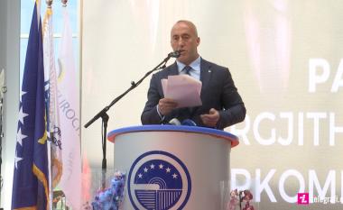 Haradinaj në panairin 'Prishtina 2019': Ekonominë e bëjnë ndërmarrësit vendor (Video)