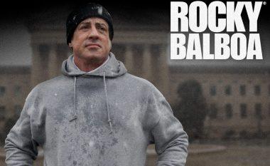 Top thëniet më inspriuese nga Rocky Balboa