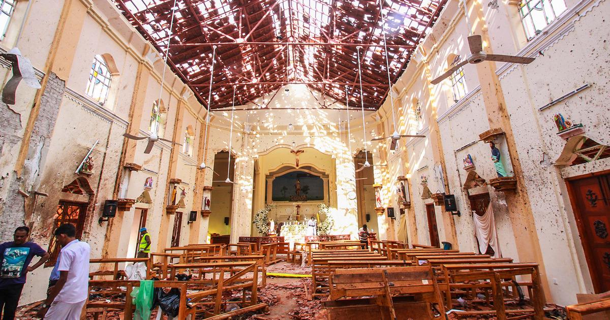Masakra e Sri Lankës, qeveria kishte informacion mbi sulmet