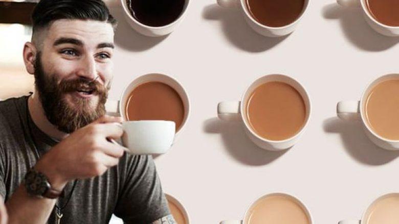 Lloji më i mirë i çajit për ta parandaluar rritjen e sheqerit në gjak