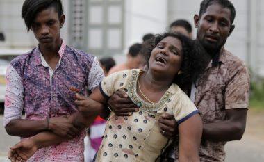 ISIS merr përgjegjësinë për masakrën në Shri Lanka