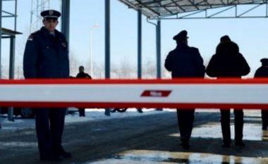 Policët serbë ndalojnë në kufi këshilltarin e kryeministrit Haradinaj