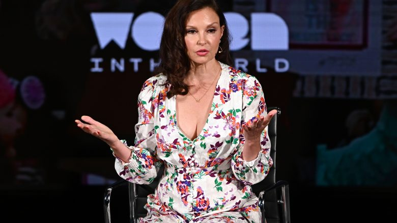 Ashley Judd (Foto: Mike Coppola/Getty Images/Guliver)