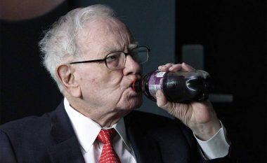 Ka 86 miliardë dollarë pasuri, por është shumë kursimtar – si i shpenzon paratë Warren Buffett, i cili jeton në një shtëpi të blerë në vitet '50 (Video)