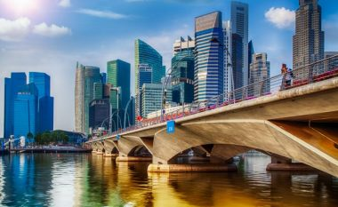 Singapori, dikur koloni e varfër - sot një nga vendet më të pasura në botë