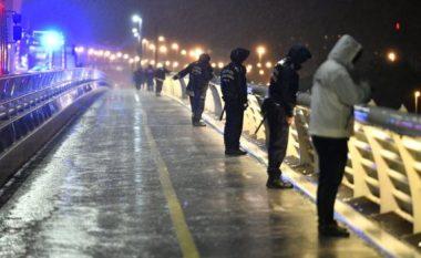 Shtatë persona të vdekur dhe 19 të zhdukur pas përmbytjes së varkës në Budapest
