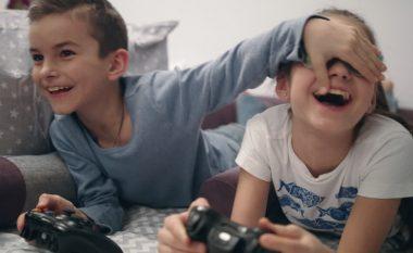 Video-lojërat më shumë dëm u bëjnë vajzave