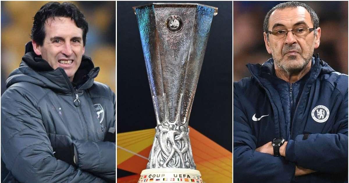 Chelsea dhe Arsenal kanë shitur së bashku vetëm 6,000 bileta – klubet do t'ia kthejnë pjesën tjetër UEFA-s