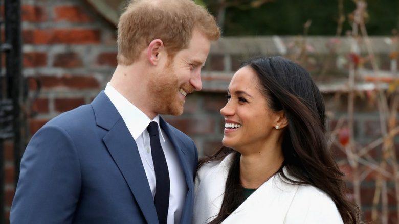 (Princ Harry dhe Meghan Markle, foto: CHRIS JACKSON/Getty Images/Guliver)