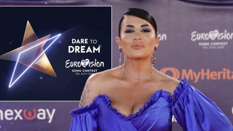 Jonida Maliqi, Eurovision 2019, foto: PA Images