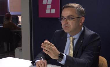 Tahiri flet për premtimin gjerman rreth liberalizimit të vizave për Kosovën