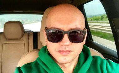 """I plagosuri në ngjarjen e sotme në Prishtinë është menaxheri i """"ON Records"""", Met Elshani"""