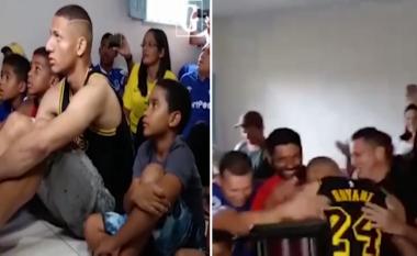 Kur vendi të thërret në shërbim – gëzimi i jashtëzakonshëm i Richarlison kur e kuptoi se ka marr ftesë nga Brazili