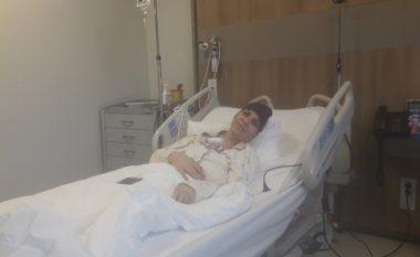 Edita Gjikolli vuan nga Leukemia Acute, operacioni i kushton 150 mijë euro, kërkon ndihmë