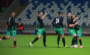 Feronikeli fiton edhe Kupën e Kosovës, kampioni shkatërron Trepçën '89 në finale
