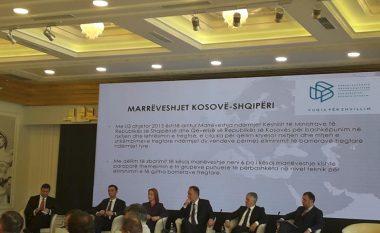 Diskutohen mundësitë dhe sfidat e marrëdhënieve tregtare Kosovë-Shqipëri