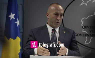 Haradinaj pas dorëheqjes: Do të shkoj në Gjykatën Speciale si qytetar i thjeshtë, do ta ruaj nderin e Kosovës
