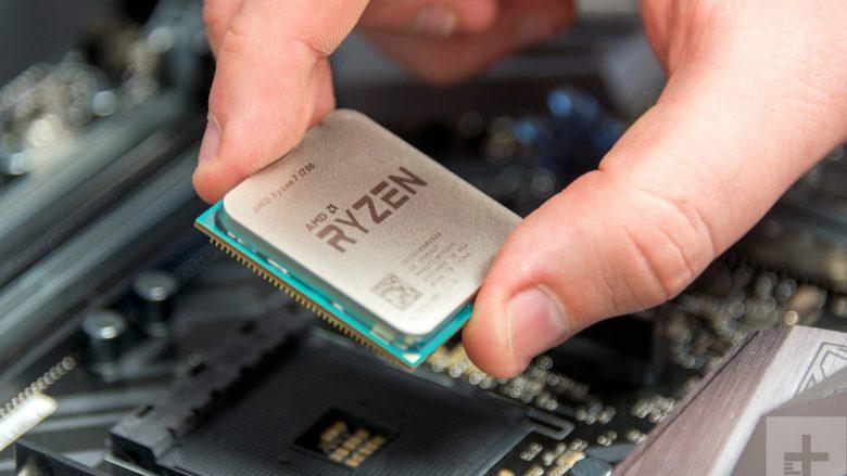 AMD prezantoi procesorët 12-core, me çmim shumë ekonomik (Foto)