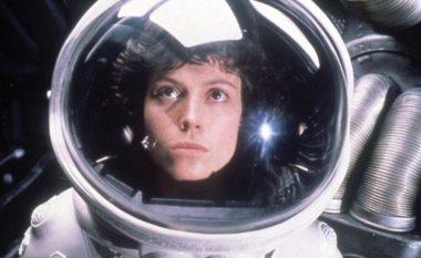 """""""Alien"""", 40 vjet pas: Horrori futurist që flet për punën e përditshme"""