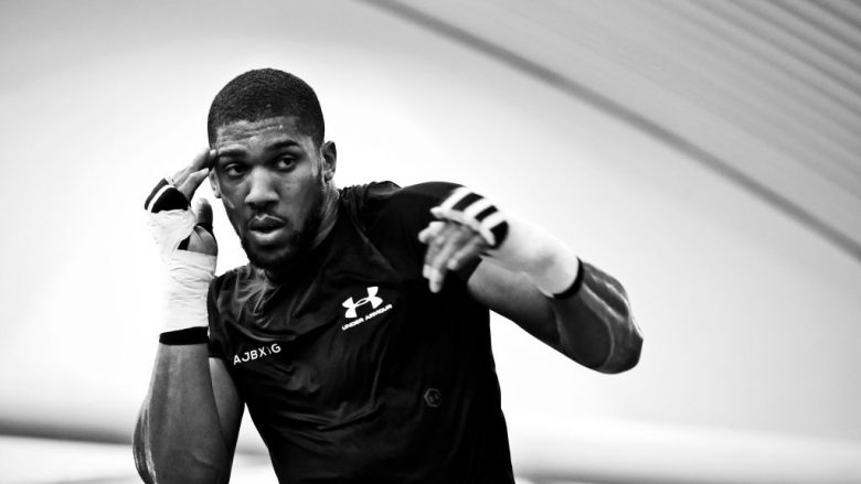 Anthony Joshua (Foto: Alex Livesey/Getty Images/Guliver)