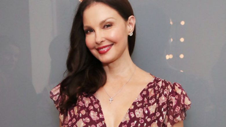 Ashley Judd (Foto: Astrid Stawiarz/Getty Images for Tribeca Film Festival/Guliver)