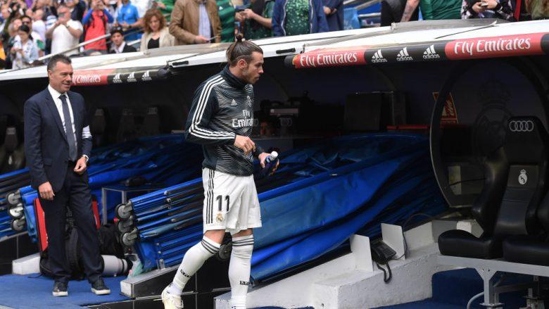 Gareth Bale (Foto: Denis Doyle/Getty Images/Guliver)