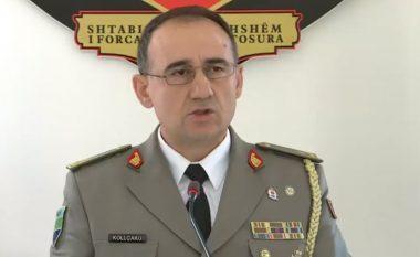 Shefi i Shtabit të Përgjithshëm tregon se si vdiq efektivja e Ushtrisë së Shqipërisë nga mina në Letoni