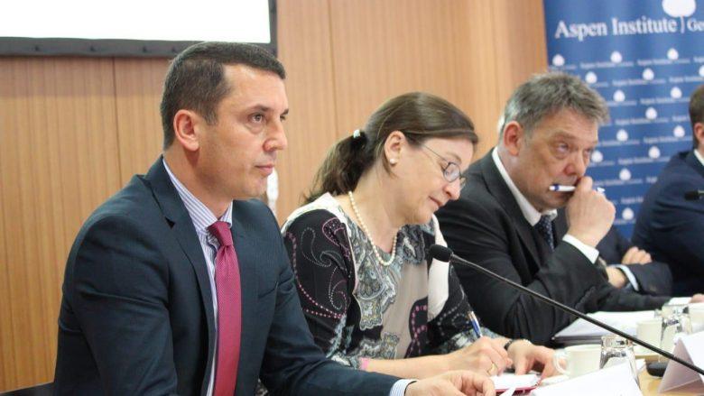 Gashi në Berlin: Kosova e përkushtuar në bashkëpunim rajonal në fushën e rinisë