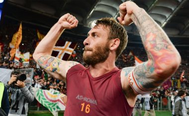 Romakët arsyetojnë vendimin e mos vazhdimit të kontratës me De Rossin