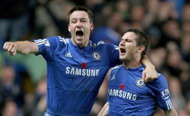 Dikur fituan gjithçka me Chelsean, por të hënën do të jenë kundërshtar të njëri-tjetrit