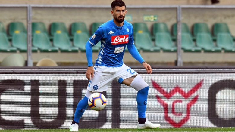 Elseid Hysaj (Foto: Alessandro Sabattini/Getty Images/Guliver)