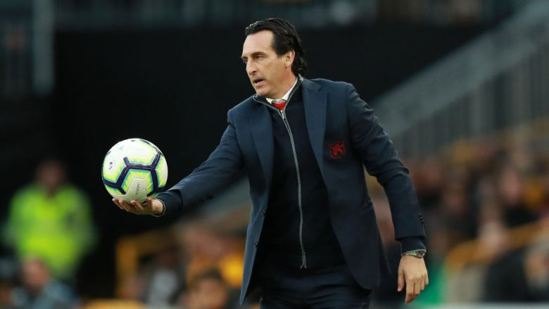 Unai Emery (Foto: David Rogers/Getty Images/Guliver)