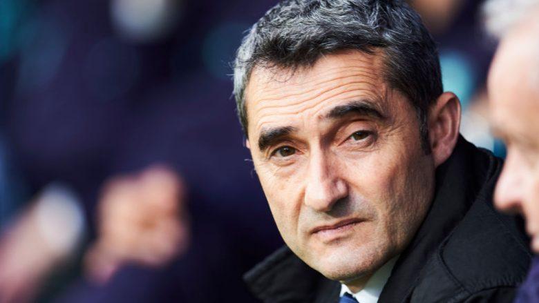 Ernesto Valverde (Foto: Juan Manuel Serrano Arce/Getty Images/Guliver)