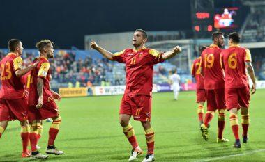 Fatos Beqiraj: Familja ime është në Kosovë, por unë e shikoj nga ana sportive dhe dua të fitoj me Malin e Zi