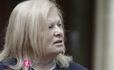 KMDLNJ: Mos e linçoni Flora Brovinën