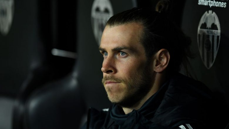 Gareth Bale (Foto: David Ramos/Getty Images/Guliver)