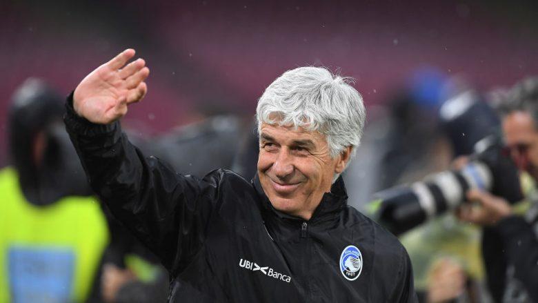 Gian Piero Gasperini (Foto: Francesco Pecoraro/Getty Images/Guliver)