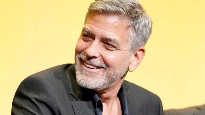 George Clooney (Foto: Erik Voake/Getty Images for Hulu/Guliver)