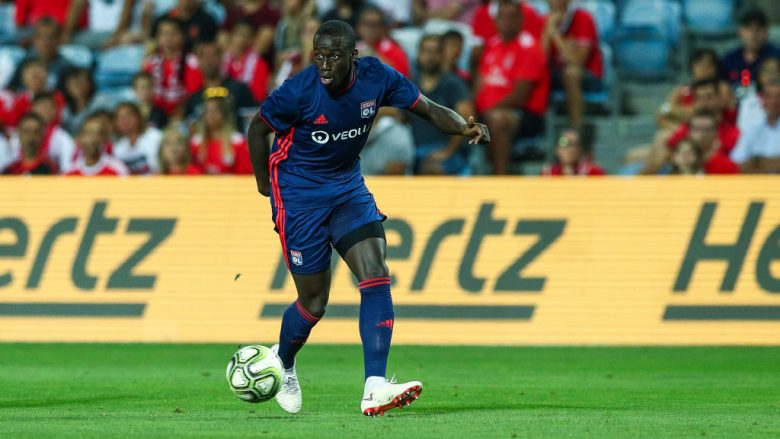 Ferland Mendy. (Foto : Carlos Rodrigues/Getty Images/Guliver)