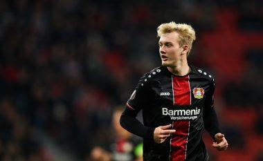 Dortmundi rivalizon Bayernin, gati ta paguajë klauzolën e Julian Brandt