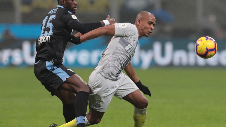 Joao Mario.  (Photo by Emilio Andreoli/Getty Images)